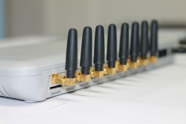 устройство сопряжения оконечного телекоммуникационного оборудования с мобильной GSM Сетью